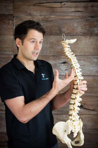 chiropractor Eltham