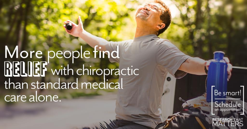 Chiropractor Truckee California Can Help