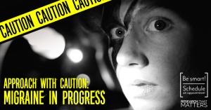 Approach with Caution: Migraine in Progress - Elevation Chiropractic Truckee CA