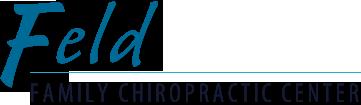 Feld Family Chiropractic Center logo - Home