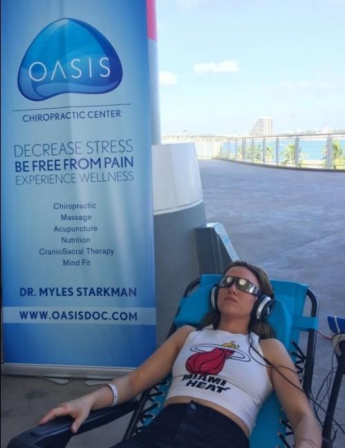 Oasis Brain Spa