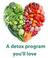 Spring detox guide | key compounding pharmacy.