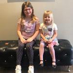 Abby and Amelia