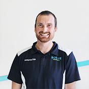 Dr Sebastien Venaille