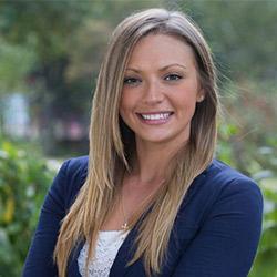 Photo of Dr Monika Luto