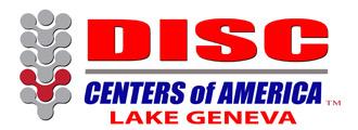 Disc Centers of America Lake Geneva