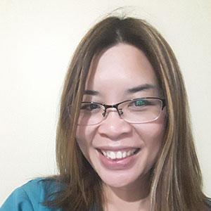 Mel Xiong