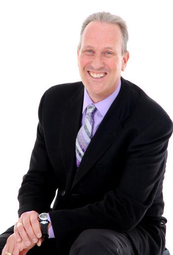 North York Chiropractor Dr. Ed Lubberdink