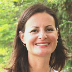 Dr. Tonya Luby