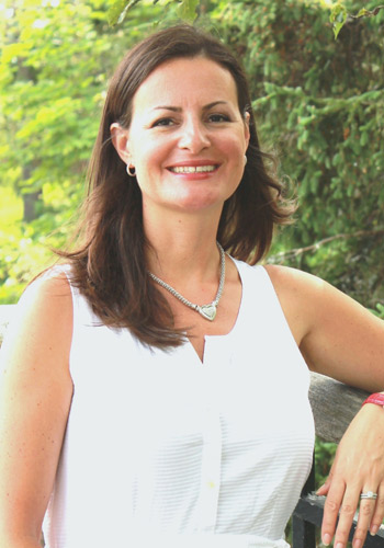 North York Chiropractor, Dr. Tonya Luby