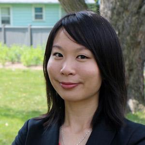 Dr. Janet Yu