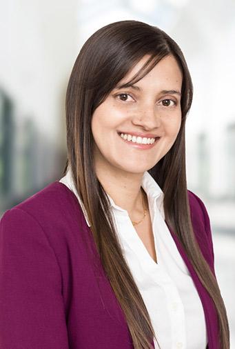 North York Physiotherapist Mary Liougas
