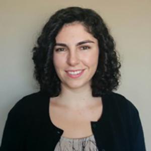Sarah Spach, Registered Massage Therapist