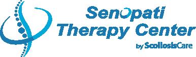 Senopati Therapy Center logo - Home