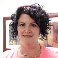Stephanie Jones, Massage Therapist