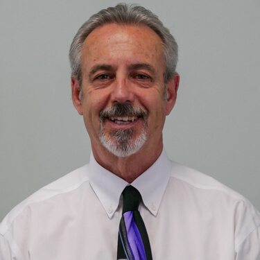 Dr Rick Cutsinger, Chiropractor