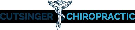 Cutsinger Chiropractic logo - Home