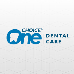 Choice One Dental Care Logo