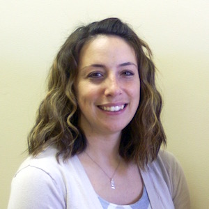 {PJ} Chiropractor Dr. Sarah Wilkinson