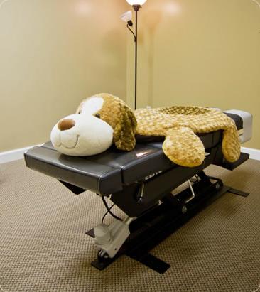 Chiropractor Ann Arbor MI