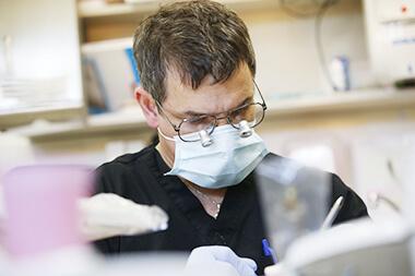 Kew General dentistry