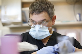 Dr Joe Xanthopoulos, Kew Dentist