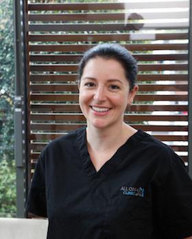 Dentist Kew, Dr Maia Val Morbida