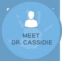 Meet Dr. Cassidie
