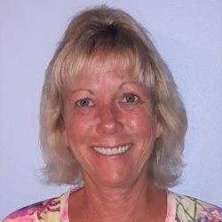 Katharine Theodore, LMT