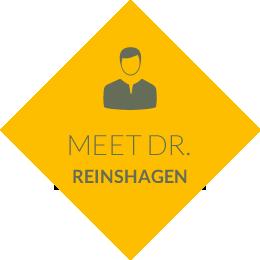Meet Dr. Reinshagen