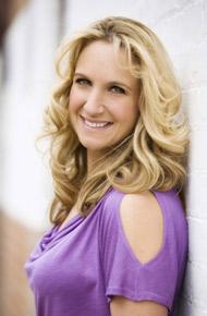 Newport Beach chiropractor, Dr. Jennifer Angell
