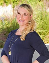 Newport Beach chiropractor Dr. Jennifer Angell