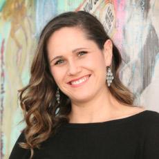 Photo of Dr. Melissa Mitchell