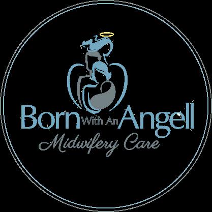 Born with an Angell logo