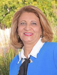 Profile photo of Dr. Homa Hamidi, L.Ac