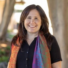 Photo of Dr. Amber Werner, D.C.