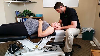 Platteville pregnancy chiropractor, Dr. Jeff Dye