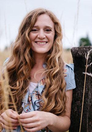 Photo of Natalie Lehmann