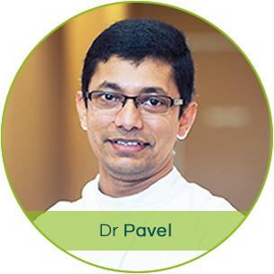Dr Pavel, Dentist Preston