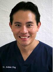 Dr Adrian Eng, Dentist
