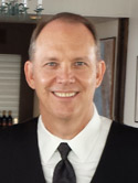 Photo of  Dr. David Gilbertson