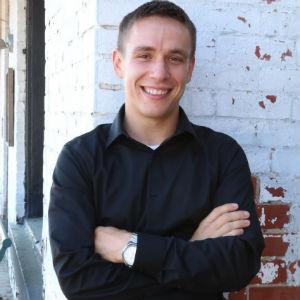 Fishers Chiropractor Dr. Scott Minton