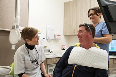 Dentist {PJ}