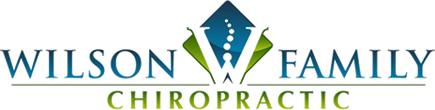 Wilson Family Chiropractic logo - Home