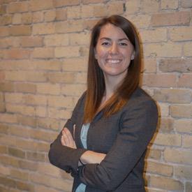 Dr. Allie Danielson