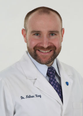 Westport Chiropractor Dr. Nathan King