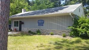 Redebaugh Chiropractic office