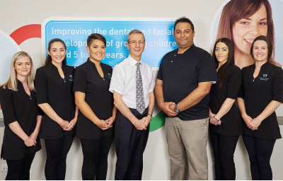 dentist Fortitude Valley