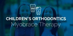children orthodontics banner