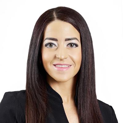 Amy-Patient Coordinator
